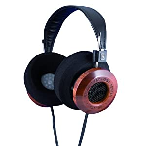 Grado Statement Series GS1000i Headphones (Discontinued by Manufacturer)