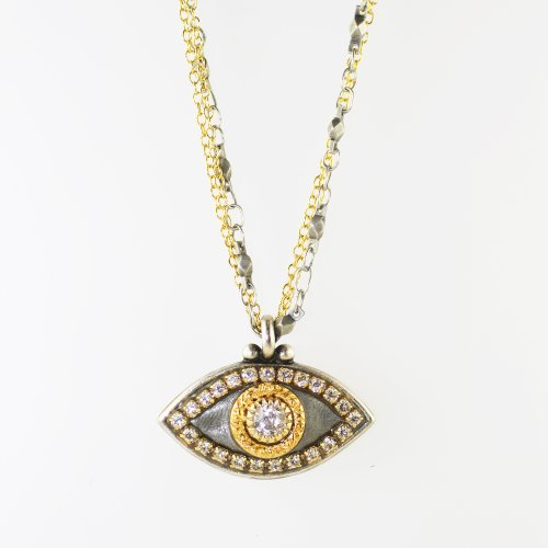 Michal-Golan-Crystal-Evil-Eye-Necklace
