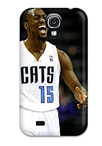 Best 1124154K655103488 charlotte bobcats nba basketball (5) NBA Sports & Colleges colorful Samsung Galaxy S4 cases