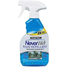 Rust-Oleum 287337 Neverwet Rain Repellent 11 Oz