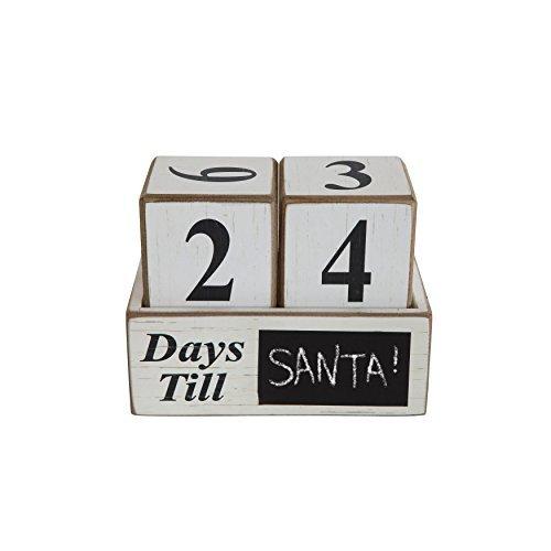 Days Till Santa 5-1/2