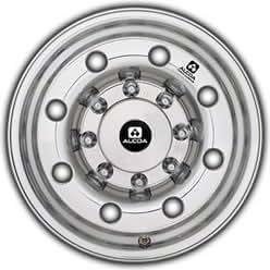 Amazon Com Alcoa 16x7 Quot Aluminum Trailer Wheel With