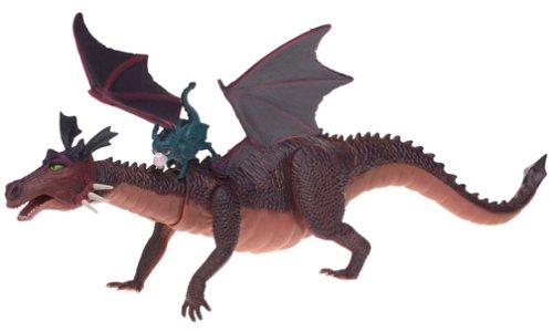 figurine dragon shrek