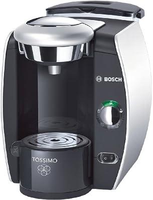 Machines � expresso BOSCH TASSIMO TAS4211 GRIS