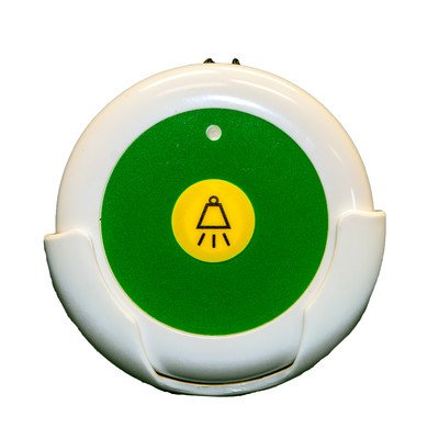 Wireless Reset Button for Economy Central Monitoring Unit