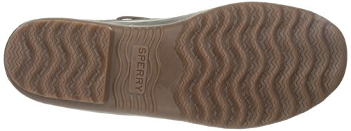 Sperry Top-sider Mens Decoy Rain Boot Verde Scuro