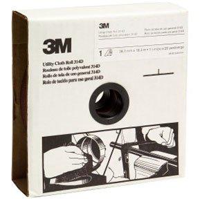 3M 19797 Utility Cloth Roll