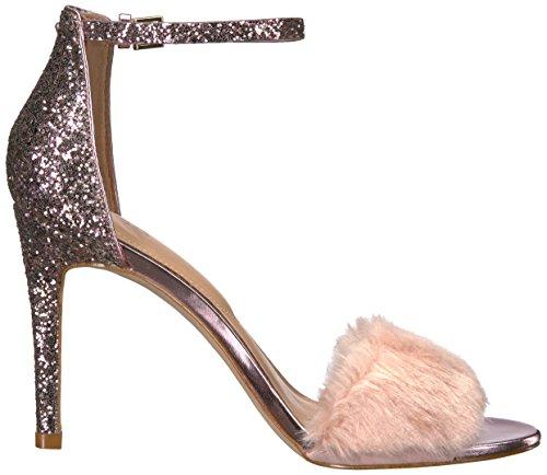 Women Dress B Fuchsia Sandal 6 US Fiolla Aldo OaBwqBg