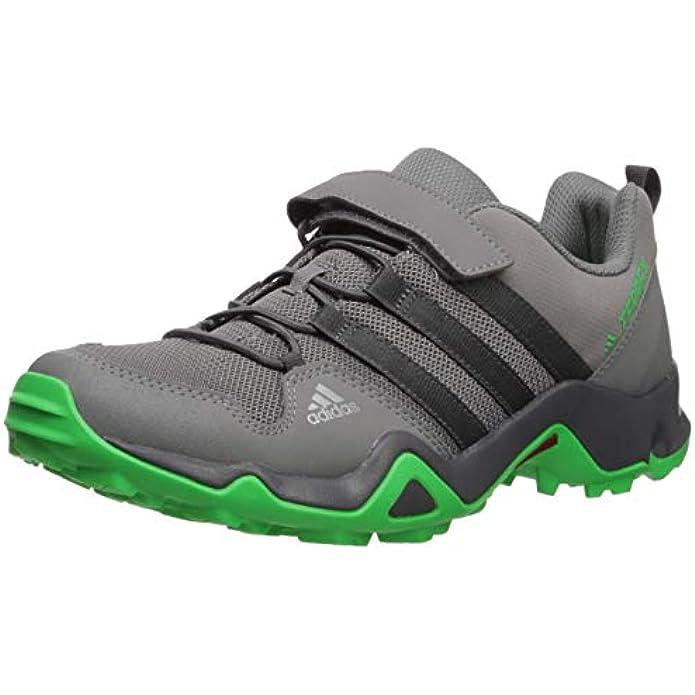 adidas Outdoor Unisex-Child Terrex Ax2r Cf Hiking Boot