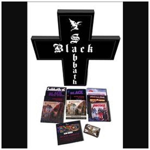 Black Sabbath Cross Box                                                                                                                                                                                                                                                                                                                                                                                                <span class=