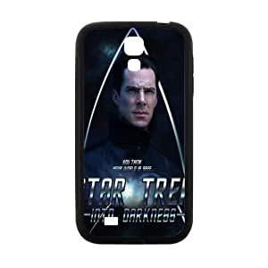 JIANADA Star Trek Bestselling Hot Seller High Quality Case Cover For Samsung Galaxy S4