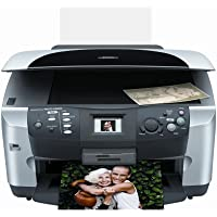 Epson Stylus Photo RX600 Inkjet All-in-One
