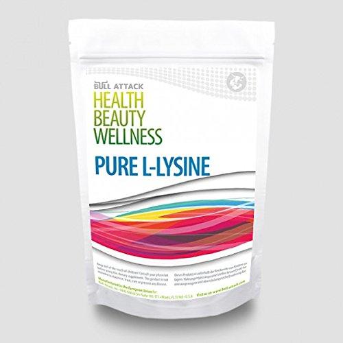 Pure L-Lysin (250 Tabletten á 1000mg) Ultra Hochdosiert Aminosäuren, Vegan, Antikatabol + Anabol, Muskelaufbau+Fettverbrennung, Pharmaqualität aus EU-Produktion - nach ISO und GMP-Standard produziert - Preishammer