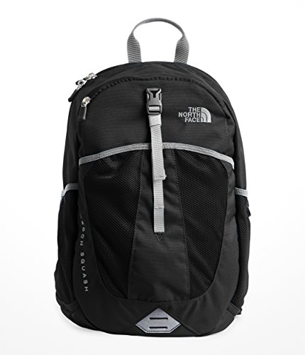 The North Face Youth Recon Squash - TNF Black & High Rise Grey - OS