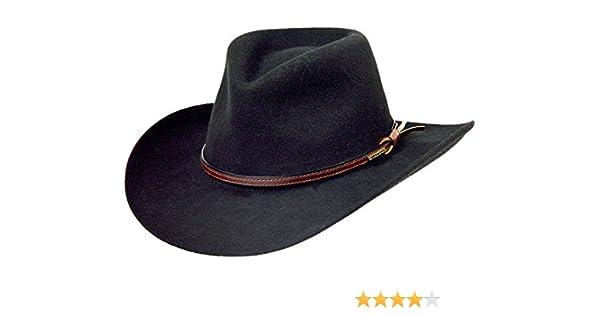 271d1c3b8bf Stetson Bozeman Crushable Hat  Amazon.ca  Jewelry