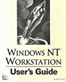Windows NT Workstation User's Guide 9781562056360