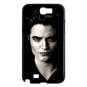 C-EUR Diy Phone Case Edward Cullen Pattern Hard Case For Samsung Galaxy Note 2 N7100