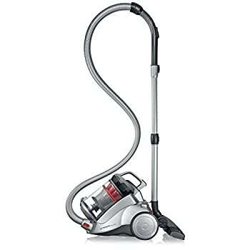 Severin MY7115 Bagless Canister Vacuum