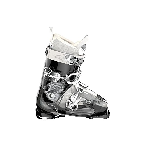 ATOMIC Damen Skischuhe schwarz 27