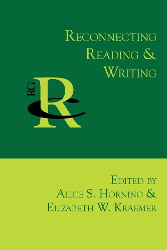 Reconnecting Reading and Writing (Reference Guides to Rhetoric and Composition)