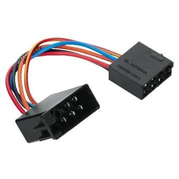 Hama Kfz-Adapter Universal DIN ISO Stromversorgung