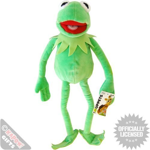 Somptueuxle Jouet La Kermit Grand Grenouille JouetCharmant Le wk8OXn0P