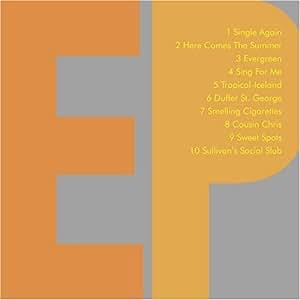 E.P. (10 Tracks)