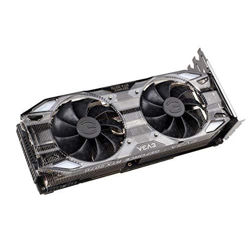 EVGA GeForce XC 8GB GDDR6, & Graphics Card