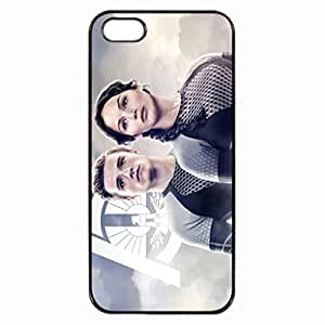 The Hunger Games Catching Fire pattern Image 4 Case Cover Hard Plastic Case tive Iphone 4s / Iphone for Iphone 6 4.7protec