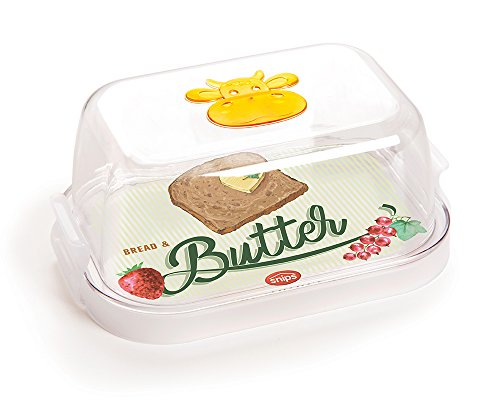 (Snips Farm Butter Keeper)