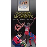 Golden Moments in Us Olympic History