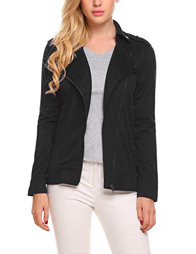Casual Cotton Jackets - 7