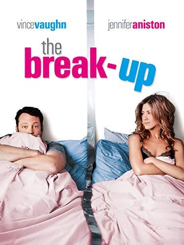 DVD : The Break-Up