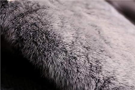 Lapin Oreille Coque,Fourrure Hiver Chaud Duveteux /Étui Housse Antichoc Arri/ère Cover avec Fait Main Bling Cristal Strass-Rose Rouge Yobby Mignon Doux Faux Peluche Coque Samsung Galaxy J3 2017//J330