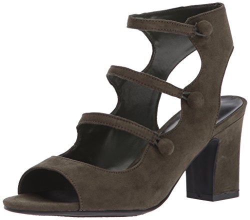 Indigo Rd. Women's Elita Pump Green UXWDP8U