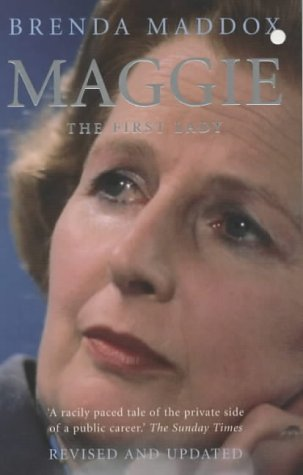 Maggie: The First Lady