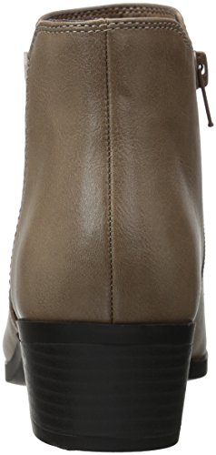 Bootie Spring Taupe It Ankle Lupica Call Women's AX1qW0A5