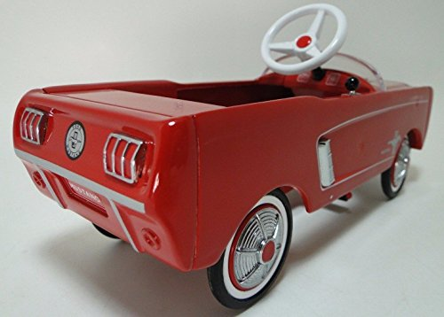 Vintage Pedal Car For Sale