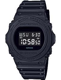 G-Shock 5750 Digital Blackout Watch - Black