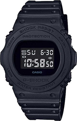 Casio G-Shock DW-5750E Watch, Black, One Size for sale  Delivered anywhere in USA