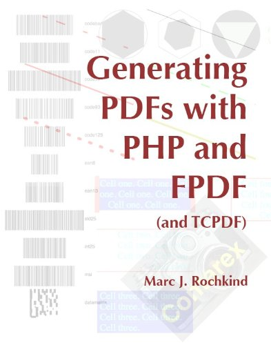 PHP and FPDF (and TCPDF) ()