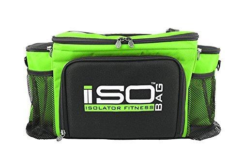 Isobag Reverse Green Isolator Fitness