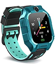 E12 Children's Smart Watch L B S Location S O S Phone Watch Smartwatch For Kids With Sim Card Photo Kids For I O S Android