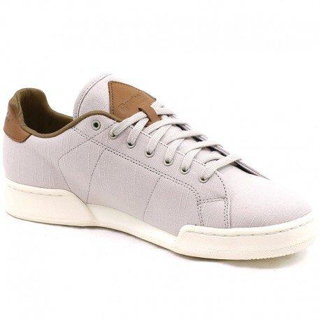 Marron Homme ENH Chaussures TXT NPC Gris Reebok q7YPzwx