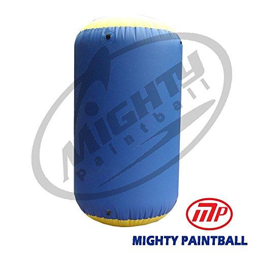 MP Paintball Air Bunker - Cylinder - Medium (6' H) (MP-SB-1010)