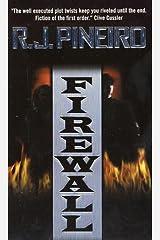 Firewall Mass Market Paperback