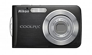 nikon coolpix s210 digital camera urban black 2 5 amazon co uk rh amazon co uk User Manual Nikon Coolpix L20 Nikon Coolpix Owners Manual 2000