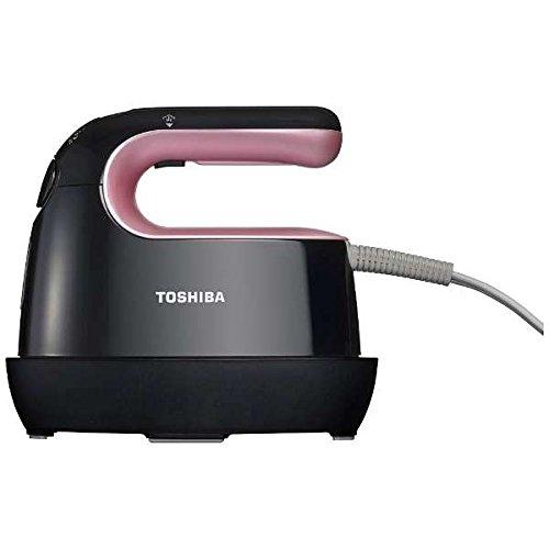 東芝(TOSHIBA) コード付き衣類スチーマー TAS-X3