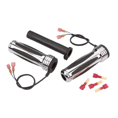 - Show Chrome Accessories 17-382 Comfort Heated Grips