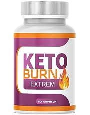 Adema Nutrition® KETO BURN capsules - origineel hoog gedoseerd voor mannen en vrouwen - 30 dagen kuur